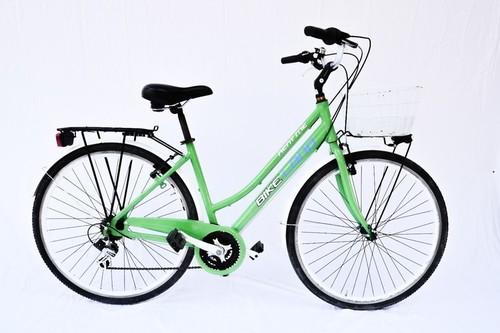 BKL City bike rental in Peschiera del Garda