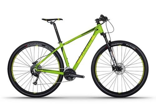 Alquiler de bicicletas MMR I M Kuma en Corralejo