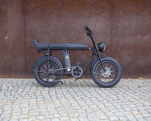 Alquiler de bicicletas Urbandrivestyle Uni Moke en Berlin