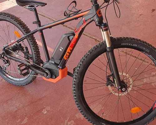 Alquiler de bicicletas GITANE MTB 27'5 en CAMBRILS