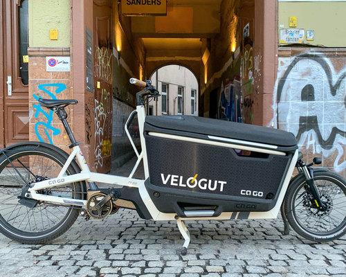 CaGo FS200 Verleih in Berlin
