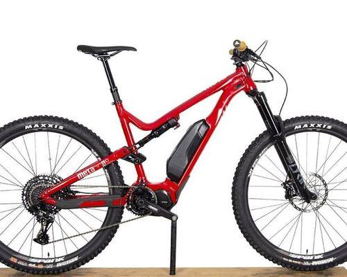 "COMMENCAL META POWER 29"" 2020 bike rental in Barcelona"