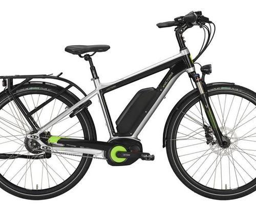 Victoria eManufaktur 9.6 28 NuVinc bike rental in Konstanz