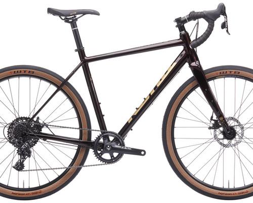 Kona Rove NRB bike rental in Gaillard