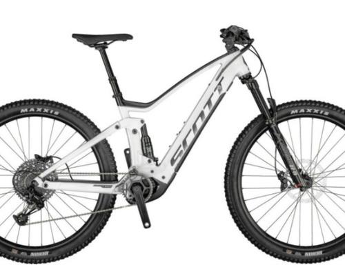 Alquiler de bicicletas SCOTT STRIKE ERIDE 940 en Alcoi