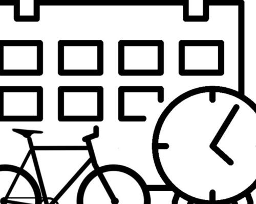 Timeslot  Hamburg bike rental in Hamburg