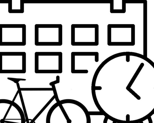 Timeslot  Berlin bike rental in Berlin