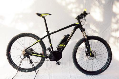 Alquiler de bicicletas KETTLER Goht 27.5 en Peschiera del Garda