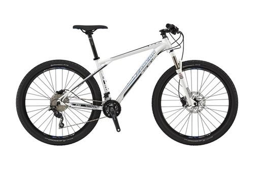 GT Zaskar bike rental in Madrid