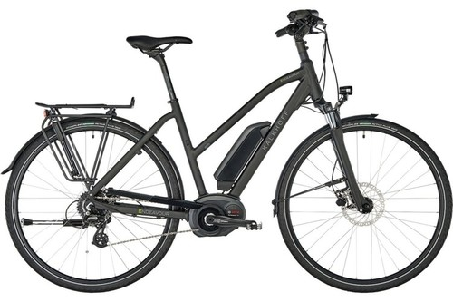 Kalkhoff Endeavour bike rental in Palma
