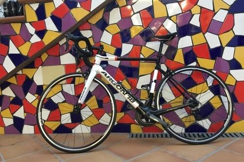 Argon 18 Krypton Size M bike rental in Puerto del Carmen