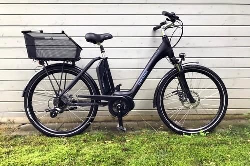 WINORA Sima 7 bike rental in Prien am Chiemsee