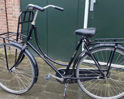 Batavus old Dutch  Bart fietsverhuur Amstelveen