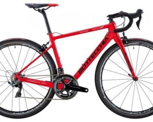 Alquiler de bicicletas Bottecchia T1 ENDURANCE en Bellagio