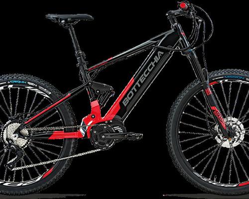 Alquiler de bicicletas Bottecchia BE36 ELEKTRON en Bellagio