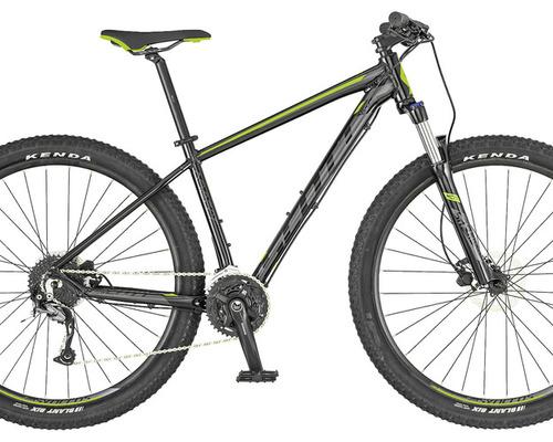 SCOTT ASPECT 740 bike rental in Mauguio