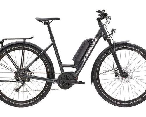 TREK Vélo Electrique Allant+ 5 bike rental in Bonnieux