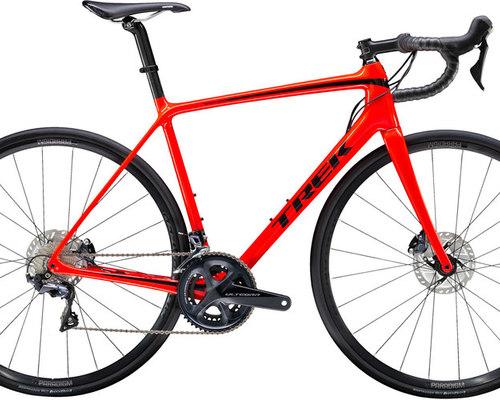 TREK Emonda SL6 disc bike rental in Bonnieux
