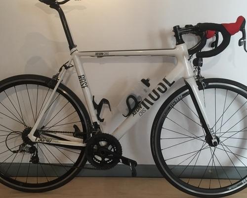 Rose Xeon CRS bike rental in Münster