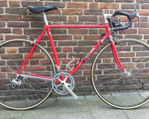 ES Oldtimer, 80er Jahre bike rental in Münster