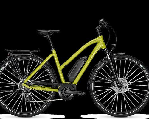 Location vélo KALKHOFF ENDEAVOUR 1 Bosch à Agen