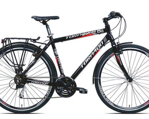 Location vélo Torpado Sportage Dame à Agen