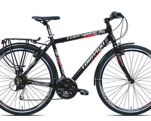 Location vélo Torpado Sportage Mixte (M / F) à Agen