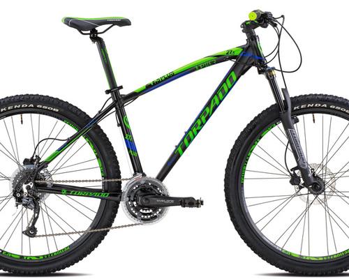 Location vélo TORPADO SATURN T770 à Agen