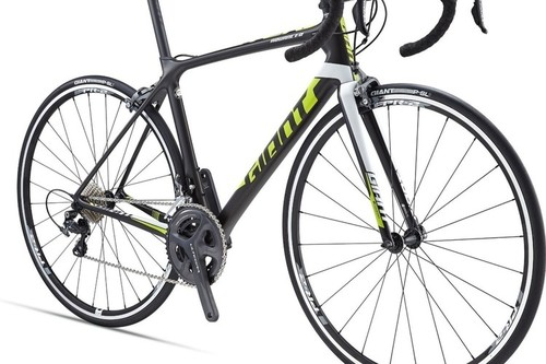 Alquiler de bicicletas Giant TCR Advanced + 11v Ultega en Vilafranca de Bonany