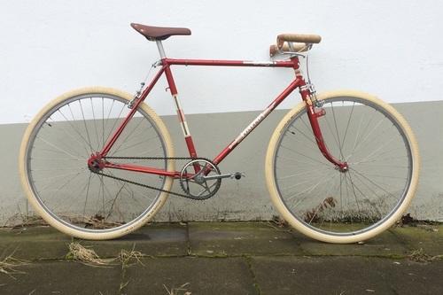 Location vélo Victoria  Vicky à Hamburg