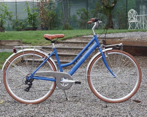 Noleggio Smile & Bike City Bike a Capriate san Gervasio