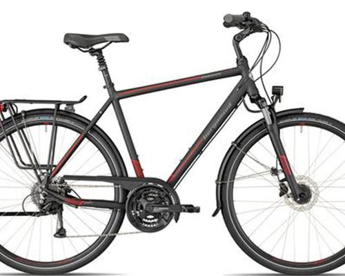 BERGAMONT Horizon 3.0 / 4.0 bike rental in Sarlat-la-Canéda
