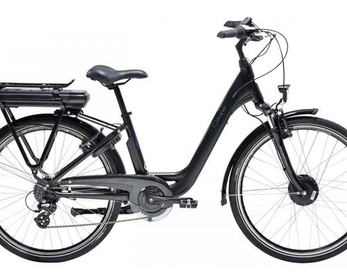 GITANE Organ E-Bike bike rental in Sarlat-la-Canéda