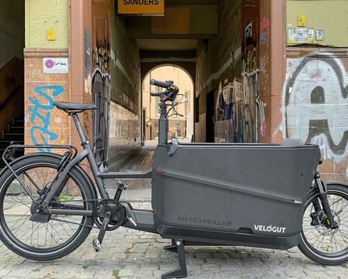 Riese & Müller Packster 70 automatic Verleih in Berlin