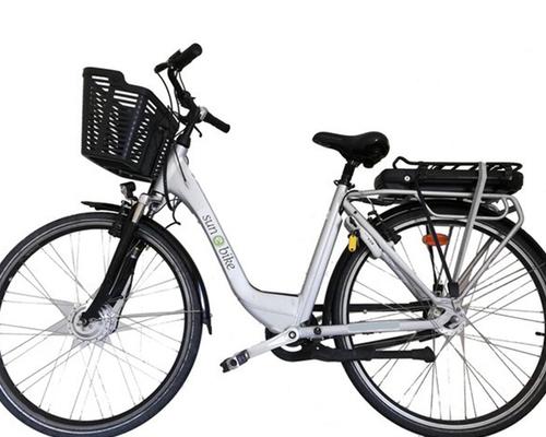 Sun-E-Bike -- bike rental in Saint-Rémy-de-Provence