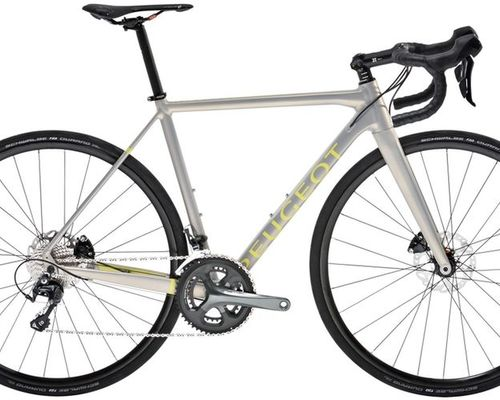 PEUGEOT R02 Aluminium Tiagra bike rental in Vaison-la-Romaine