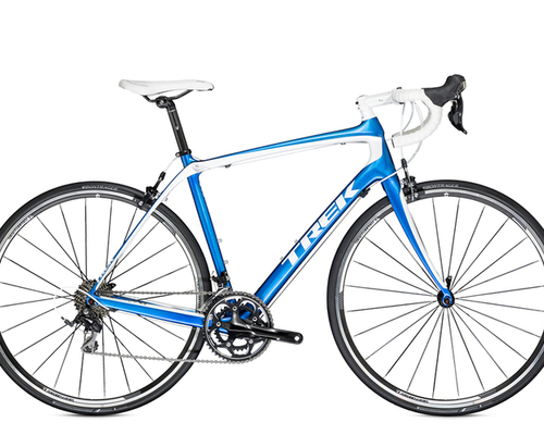 TREK Domane 4.3 bike rental in Châteauneuf-du-Pape