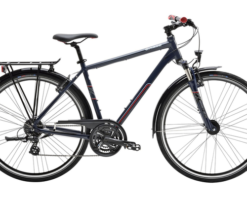 GITANE Verso 24 bike rental in Châteauneuf-du-Pape
