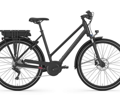 GAZELLE Medeo T9 bike rental in Châteauneuf-du-Pape