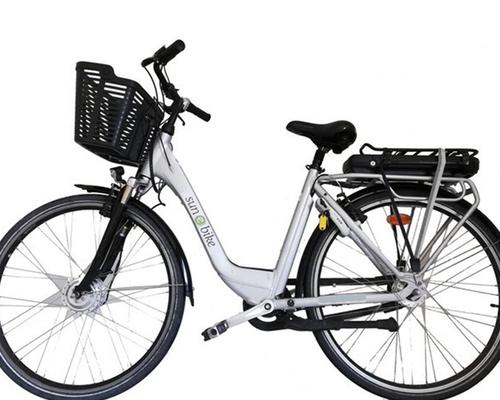 Sun-E-Bike -- bike rental in Bonnieux