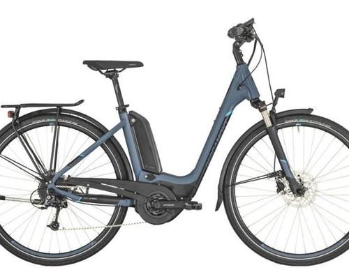 Bergamont e-Horizon 7 Wave fietsverhuur Palma
