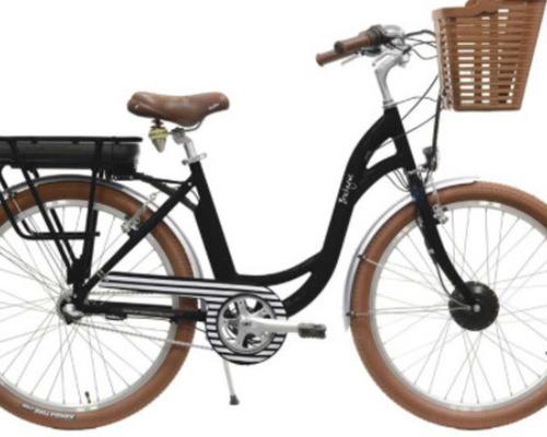 ARCADE E-COLORS bike rental in Île-aux-Moines