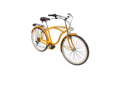 Alquiler de bicicletas Alpina Bike Custom en San Bartolomé de Tirajana