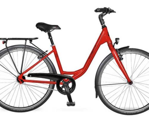 VÉLO DE VILLE A200 bike rental in Île d'Arz