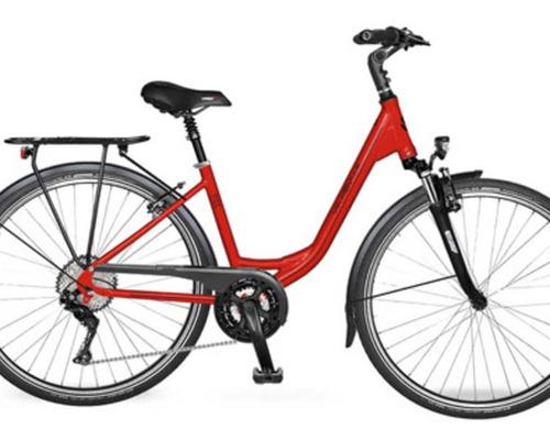 VÉLO DE VILLE A200 bike rental in Theix