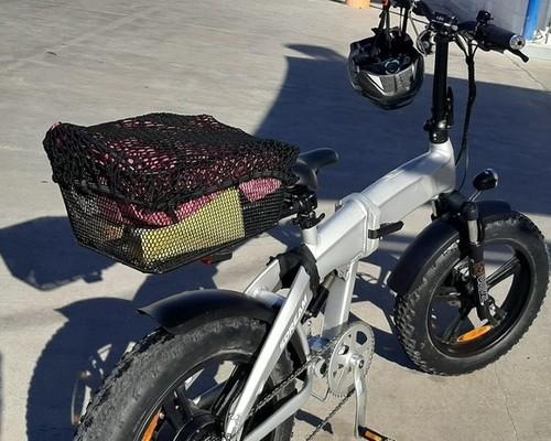 Alquiler de bicicletas Sdream sdream 250 en València