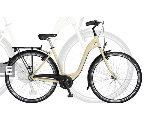 VÉLO DE VILLE -- bike rental in Menton