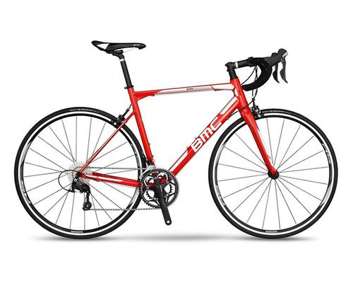 BMC ALR 01 105 fietsverhuur Nice