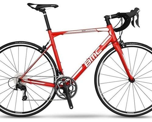 BMC SLR 03 T05 bike rental in Menton