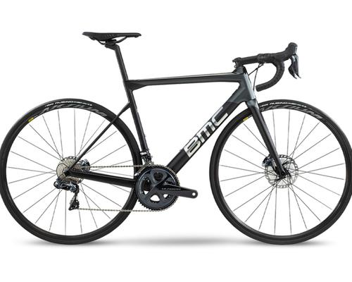 BMC GF02 Di2 bike rental in Menton